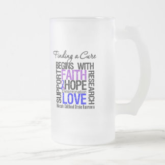 Finding a Cure For Childhood Stroke Coffee Mugs