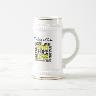 Finding a Cure For Endometriosis Coffee Mug