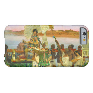 Finding Baby Moses 1904 Barely There iPhone 6 Case