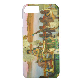 Finding Baby Moses 1904 iPhone 7 Case