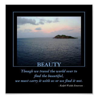 Finding Beauty poster