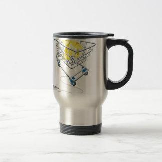 Finding best percentage rate online mug