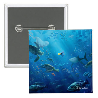 Finding Dory   An Unforgettable Journey Button