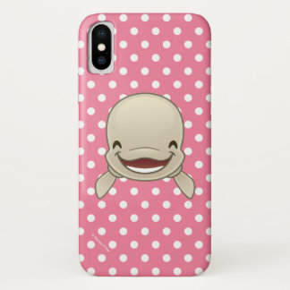 Finding Dory | Bailey Emoji iPhone X Case