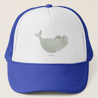 Finding Dory | Bailey Trucker Hat