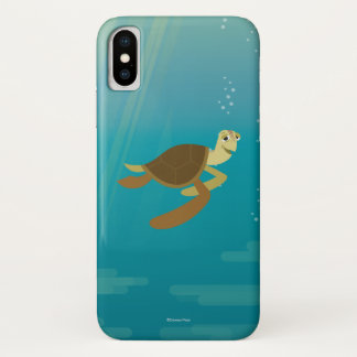 Finding Dory | Crush iPhone X Case