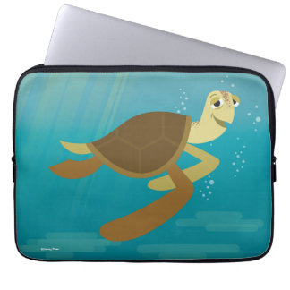 Finding Dory | Crush Laptop Sleeve