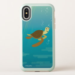 Finding Dory | Crush OtterBox Symmetry iPhone X Case