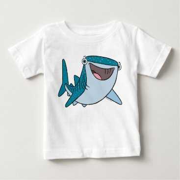 Disney Themed Finding Dory Destiny Baby T-Shirt