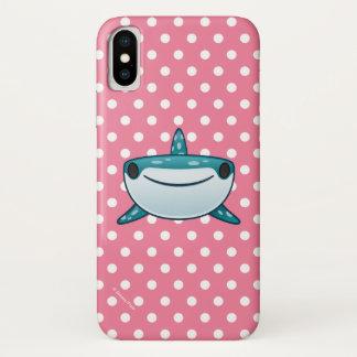 Finding Dory | Destiny Emoji iPhone X Case