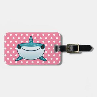 Finding Dory | Destiny Emoji Luggage Tag