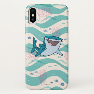 Finding Dory Destiny iPhone X Case