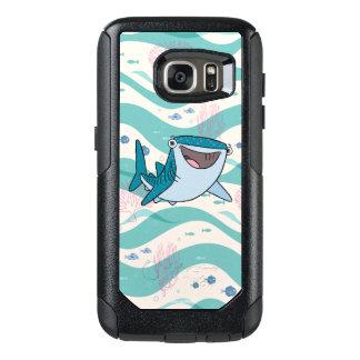 Finding Dory Destiny OtterBox Samsung Galaxy S7 Case