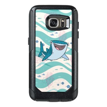 Disney Themed Finding Dory Destiny OtterBox Samsung Galaxy S7 Case