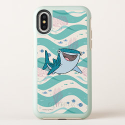 Finding Dory Destiny OtterBox Symmetry iPhone X Case