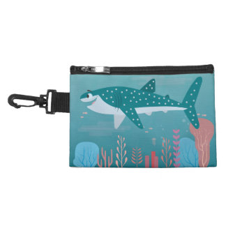 Finding Dory | Destiny the Whale Shark Accessory Bag
