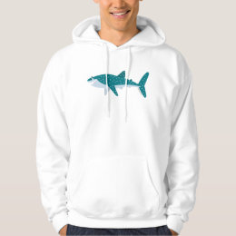 Finding Dory | Destiny the Whale Shark Hoodie