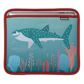 Finding Dory | Destiny the Whale Shark iPad Sleeve