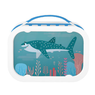 Finding Dory | Destiny the Whale Shark Lunch Box
