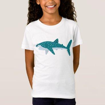 Disney Themed Finding Dory   Destiny the Whale Shark T-Shirt