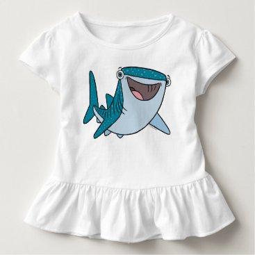 Disney Themed Finding Dory Destiny Toddler T-shirt