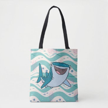 Disney Themed Finding Dory Destiny Tote Bag