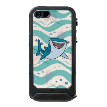 Disney Themed Finding Dory Destiny Waterproof iPhone SE/5/5s Case
