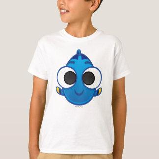 Finding Dory   Dory Emoji T-Shirt