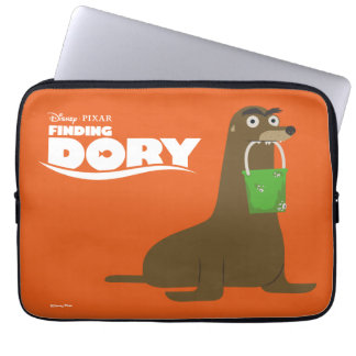 Finding Dory   Gerald Computer Sleeve