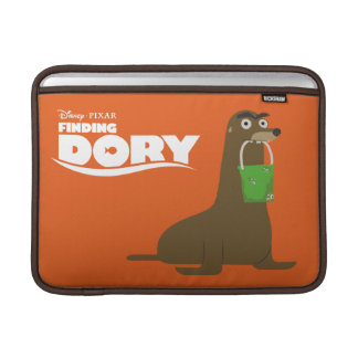 Finding Dory | Gerald MacBook Sleeve