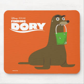 Finding Dory | Gerald Mouse Pad
