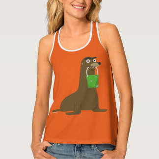 Finding Dory | Gerald Tank Top