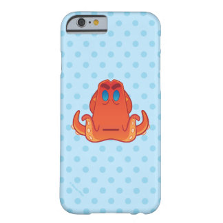 Finding Dory   Hank Emoji Barely There iPhone 6 Case