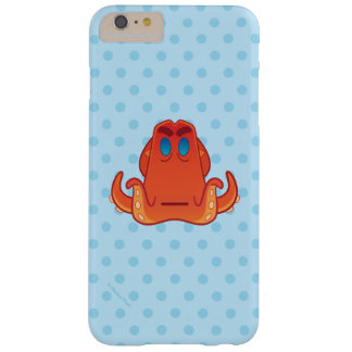 Finding Dory   Hank Emoji Barely There iPhone 6 Plus Case
