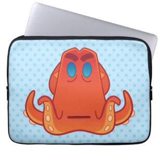 Finding Dory | Hank Emoji Computer Sleeve