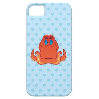 Finding Dory   Hank Emoji iPhone SE/5/5s Case