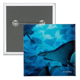 Finding Dory   Hide and Seek - Rays Button