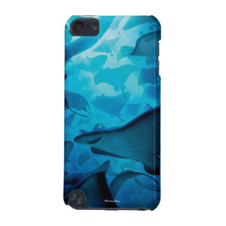 Finding Dory | Hide and Seek - Rays iPod Touch (5th Generation) Cover