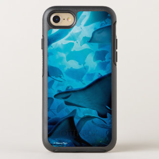 Finding Dory | Hide and Seek - Rays OtterBox Symmetry iPhone 8/7 Case