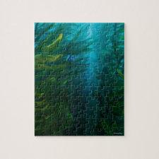 Finding Dory   Hide and Seek - Sea Kelp Jigsaw Puzzle