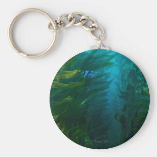 Finding Dory   Hide and Seek - Sea Kelp Keychain