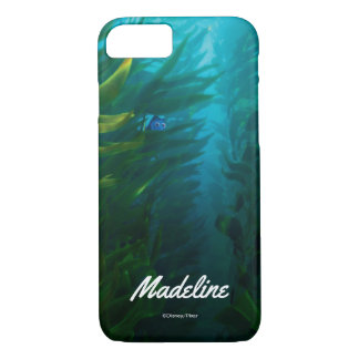 Finding Dory | Hide and Seek | Your Name iPhone 7 Case