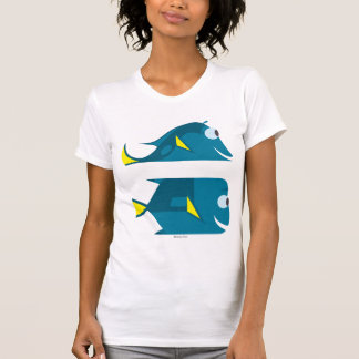 Finding Dory | Jenny and Charlie 2 T-Shirt