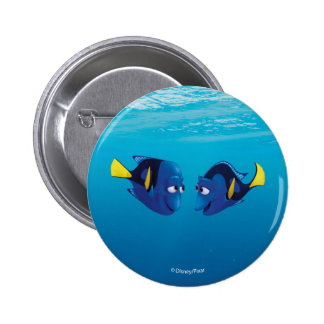 Finding Dory | Jenny & Charlie Button