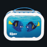 """Finding Dory   Jenny &amp; Charlie Lunch Box<br><div class=""""desc"""">Finding Dory   Other Characters</div>"""