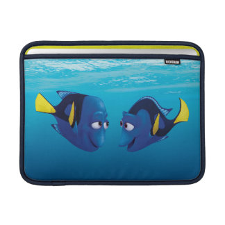 Finding Dory | Jenny & Charlie MacBook Air Sleeve