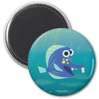 Finding Dory | Kathy 2 Inch Round Magnet