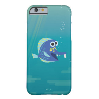 Finding Dory | Kathy Barely There iPhone 6 Case