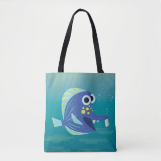 Finding Dory | Kathy Tote Bag