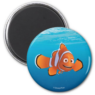 Finding Dory Marlin 2 Inch Round Magnet